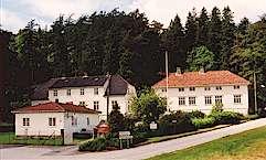 Sorenskrivergården på Slettebø