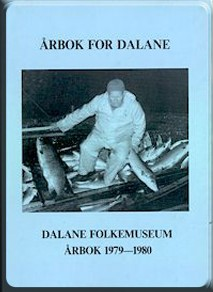 Årbok for Dalane nr. 3 (1971-1978)