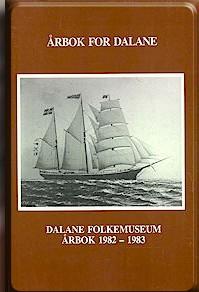 Årbok for Dalane nr. 5 (1982-1983)