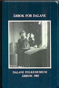 Årbok for Dalane nr. 7 (1985)