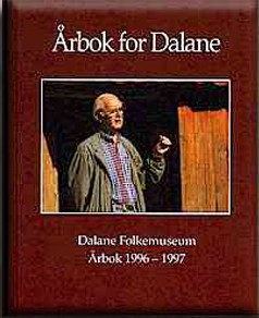Årbok for Dalane nr. 12 (1996-1997)