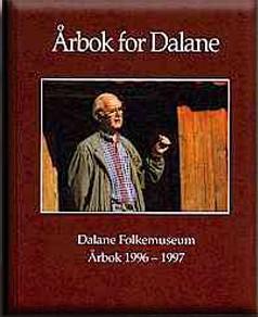 Årbok for Dalane nr. 12 (1996-1997)