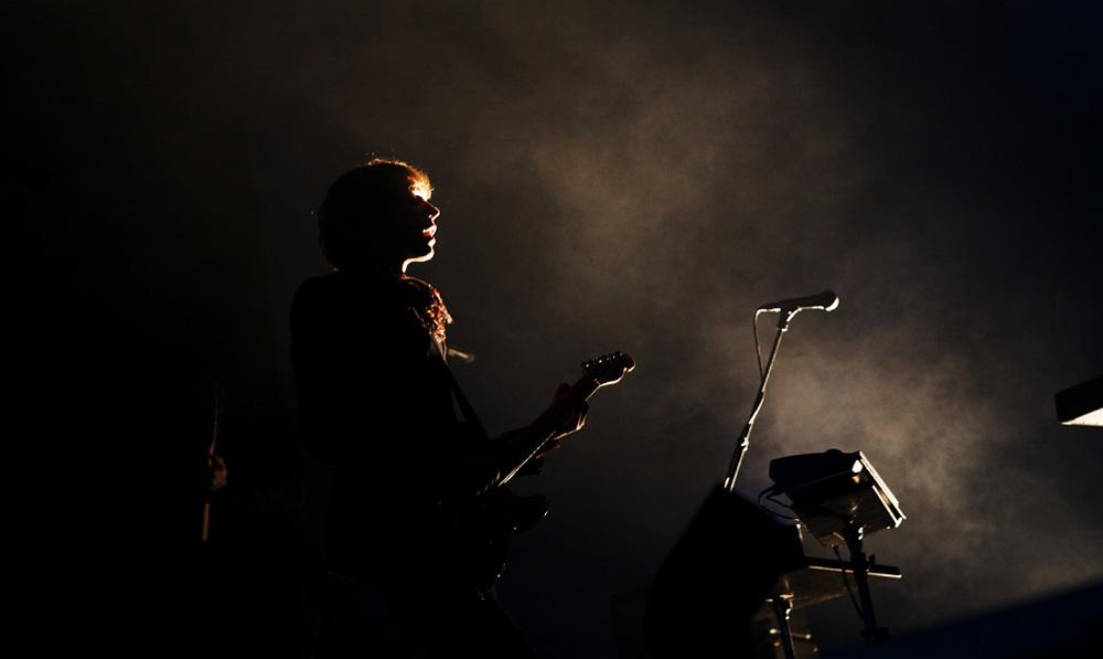 Illustrasjonsfoto av konsert. Foto: Tommy Bjerke (flickr)