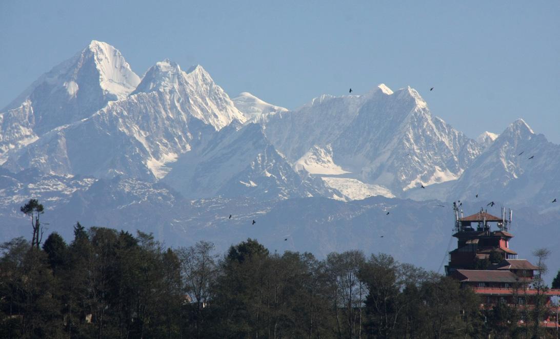 Nepal. Foto: Flickr-bruker Keso