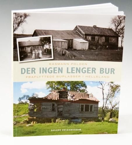 Rasmann Poldens bok Der ingen lenger bur
