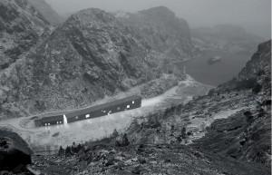 Jøssingfjord Vitenmuseum